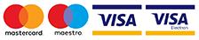 Ak chcete platiť platobnou kartou, kliknite